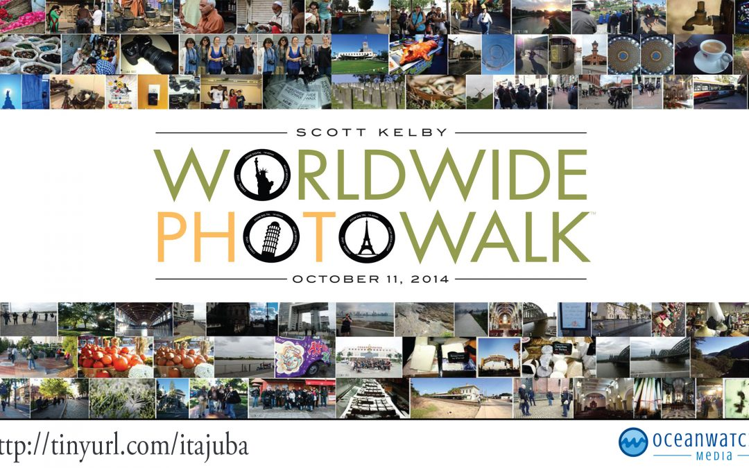 Worldwide Photo Walk 2014, Itajubá
