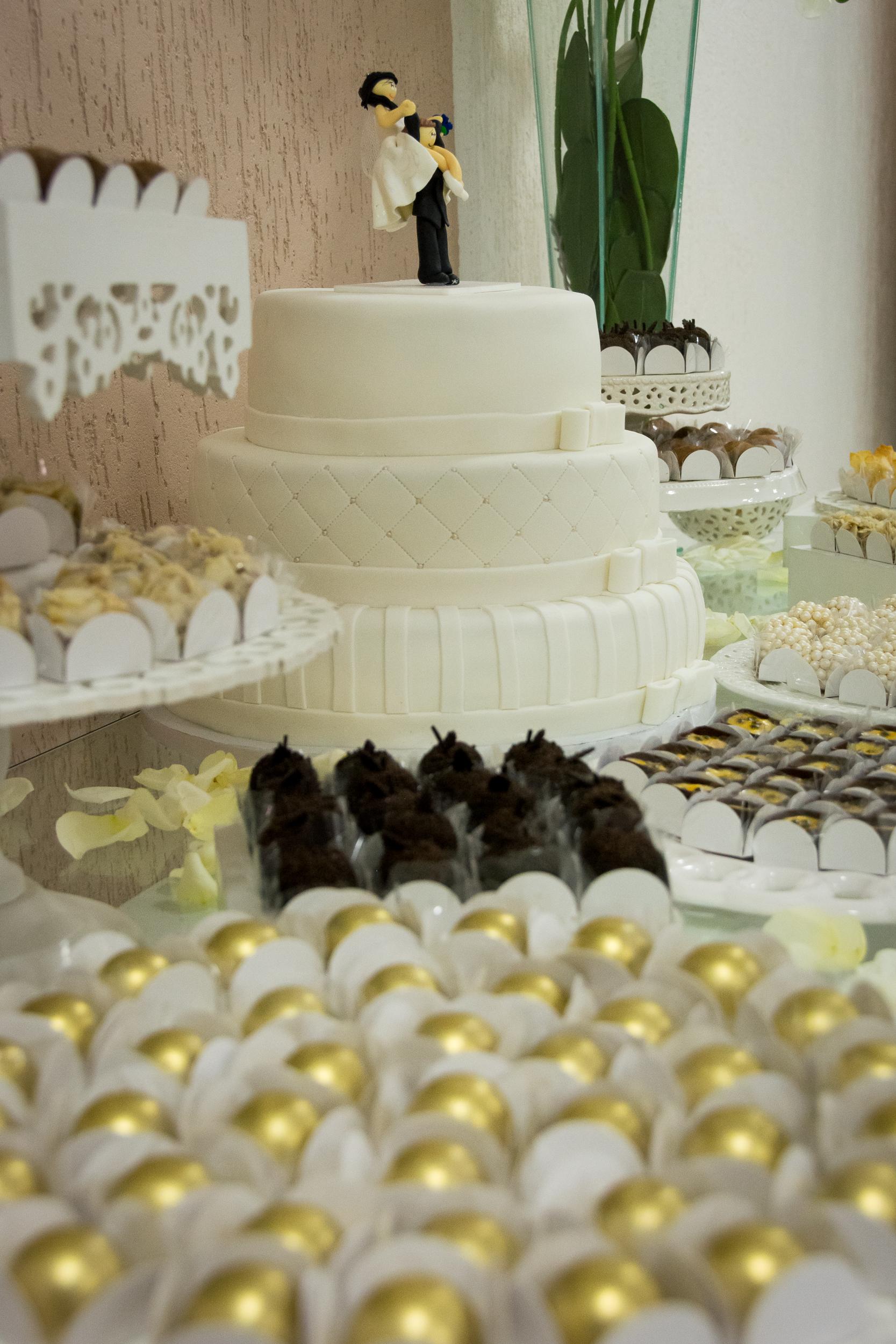 Wedding of Maria Tereza and Pietro