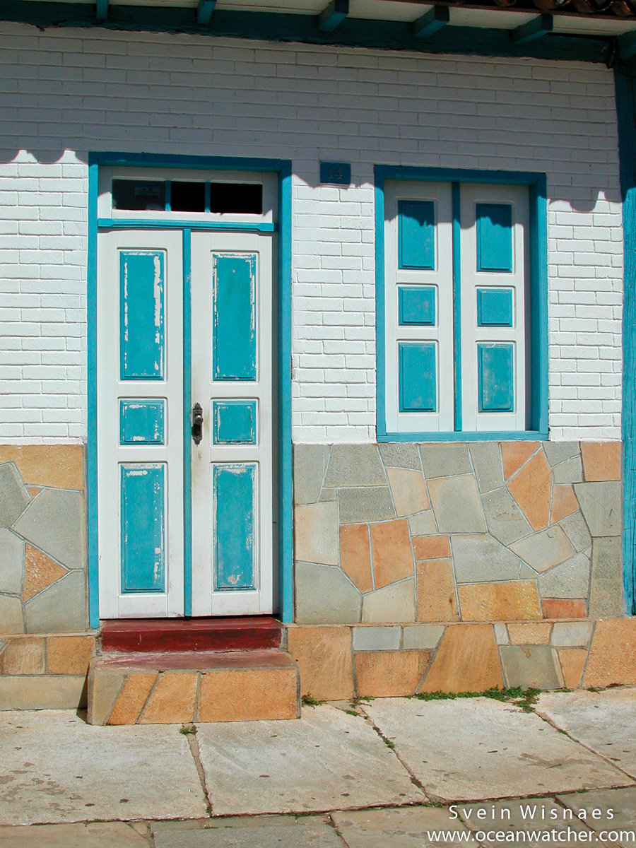 Doors and windows 17
