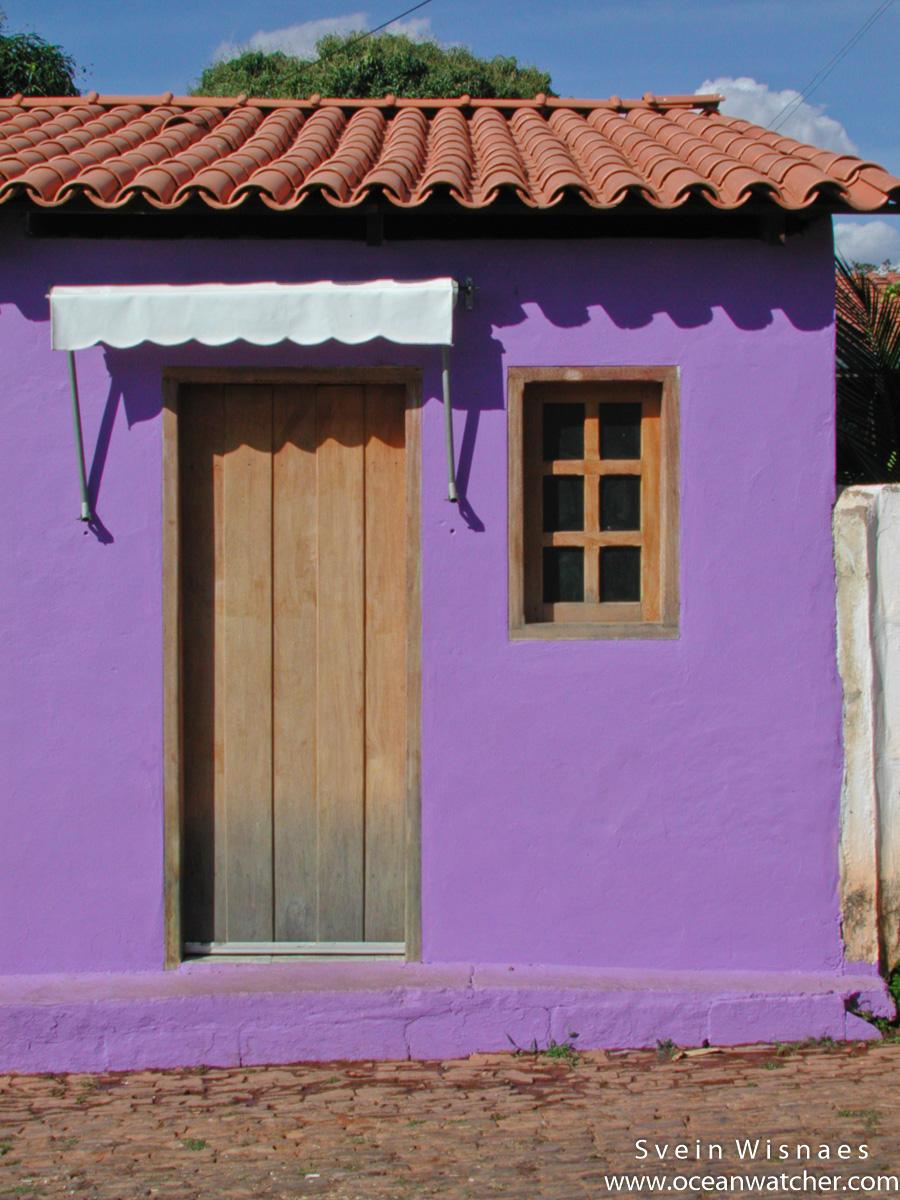 Doors and windows 1