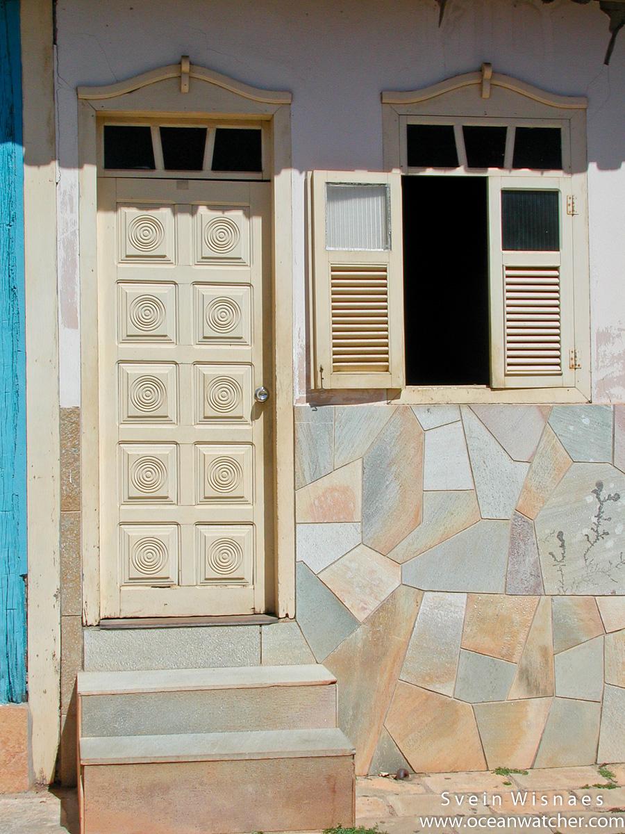 Doors and windows 16