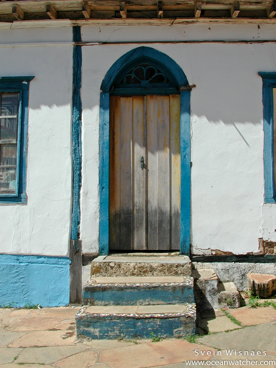 Doors and windows 14