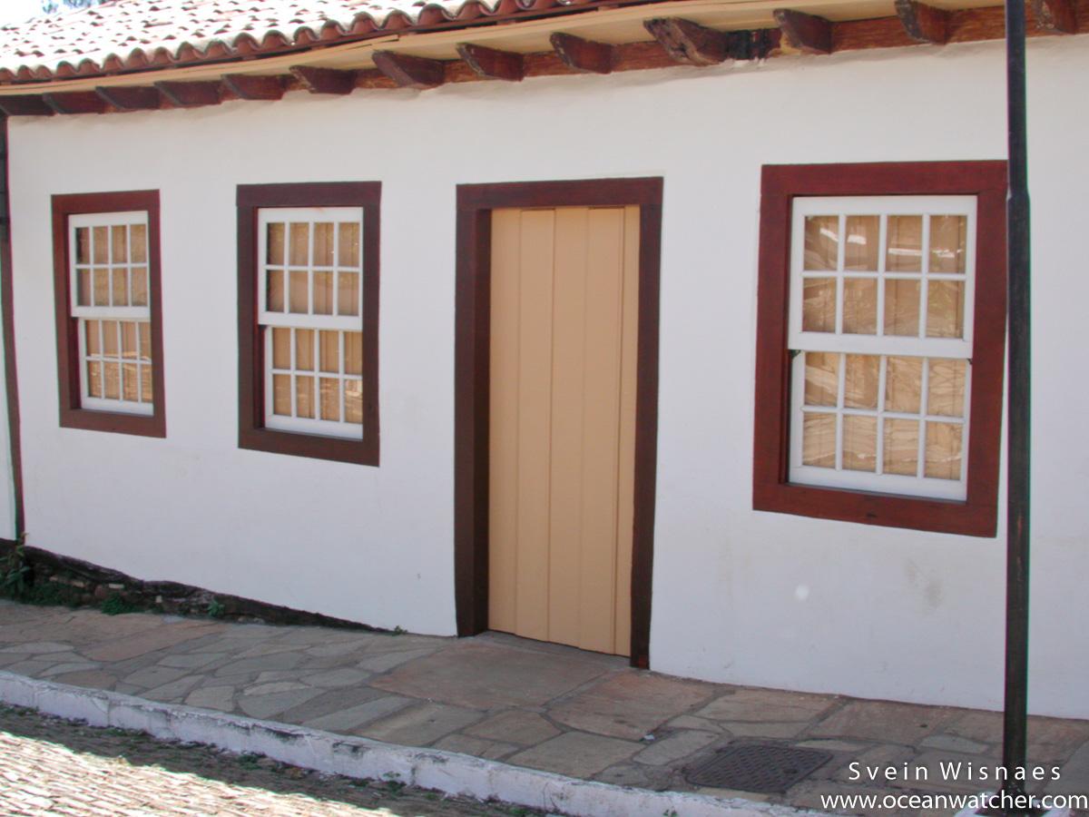 Doors and windows 12