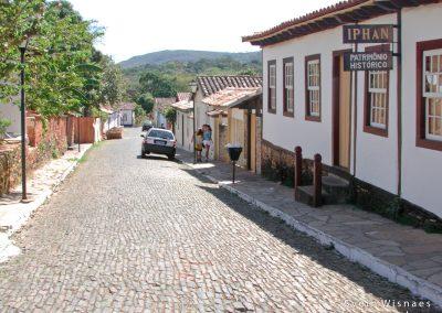 Streets of Pirenopolis