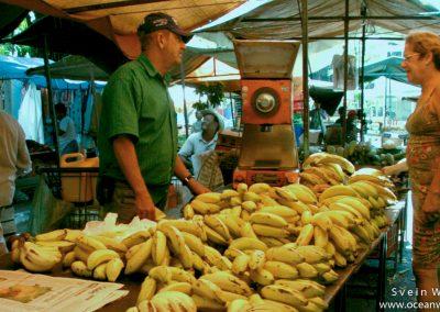 Banana, freguesa?