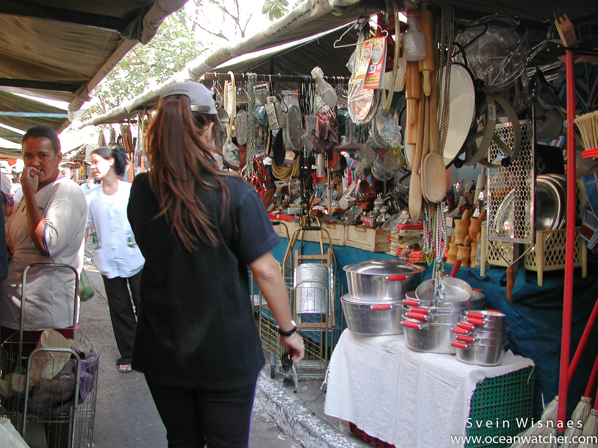 Photographing at markets - feiras 7